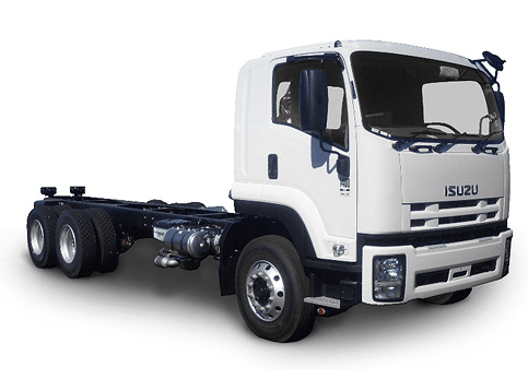 Scania Vehicle